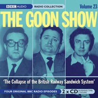 the collapse of the british railway sandwich system - the collapse of the british railway sandwich system, the lost gold mine (of charlotte), the canal, the house of teeth