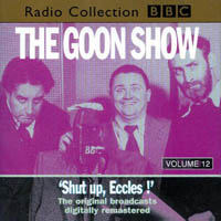 shut-up, eccles! - the phantom head shaver, the lost emperor, drums along the mersy, the mummufied priest